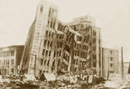 地震災害1
